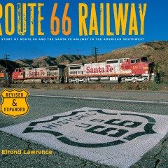 Route 66 Railway is back!